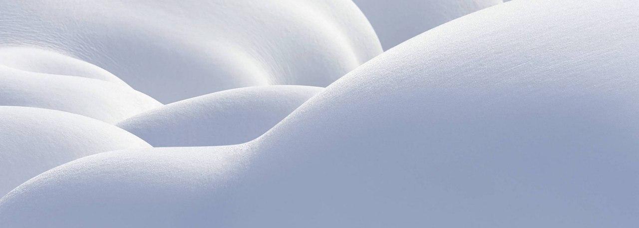 لذت تجربه برف طبیعی در تمام فصول سال